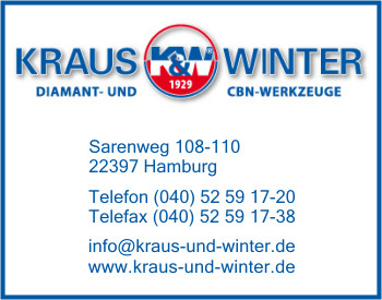 Kraus & Winter