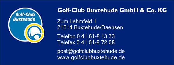 Golf-Club Buxtehude GmbH & Co. KG